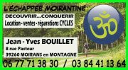 location - ventes - réparations CYCLES 0677713830 - 0384411364